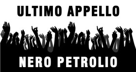 Appello Nero Petrolio web