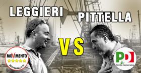 Leggieri VS Pittella web