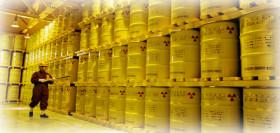 scorie nucleari web
