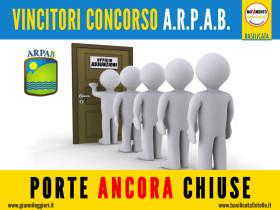 Arpab assunzioni web