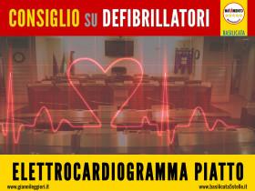 Mozione defibrillatori web