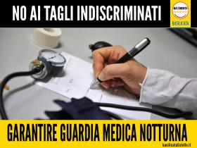 guardia medica basilicata