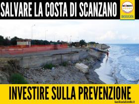 scanzano salviamo la costa