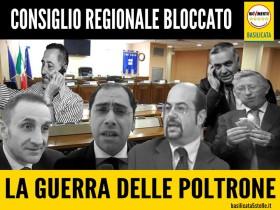 consiglio regionale basilicata