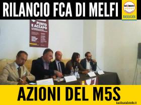 fca mozioni m5s