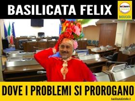 basilicata felix