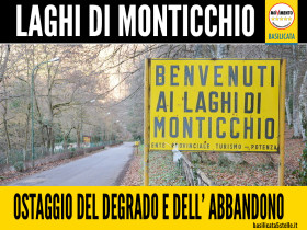 monticchio degrado
