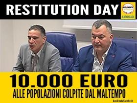 donazione 10000