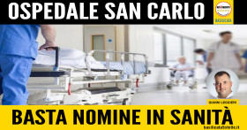 nomine san carlo