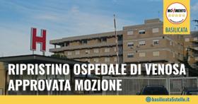 ospedale di venosa