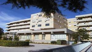 ospedale venosa